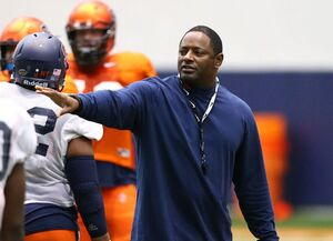 Dino Babers and the Syracuse coaching staff reeled in its 17th commit of the 2017 class with Curtis Harper's announcement on Monday.