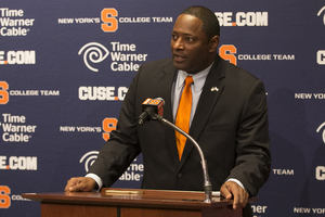 Dino Babers picked up his first commit in over a month with DE Jonathan Kingsley.