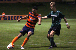 Miles Robinson was named a finalist for the MAC Hermann Trophy, which is awarded to the national player of the year.