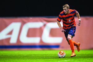 Liam Callahan was selected by the Colorado Rapids with the 24th overall pick in the second round on Friday in the MLS SuperDraft.