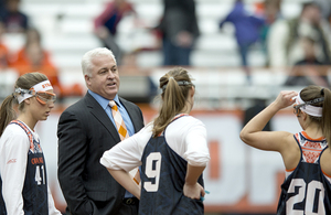 Syracuse has simply never been able to beat the powerhouse that made Gary Gait.