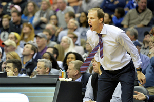 Mike Hopkins was supposed to take over as head coach for Jim Boeheim. It was announced in March 2015 that Boeheim would retire at the end of next season.