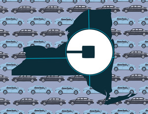 New York state Gov. Andrew Cuomo unveiled his own ride-hailing services expansion plan during his State of State tour earlier this year, while the New York State Senate passed its own bill in February.
